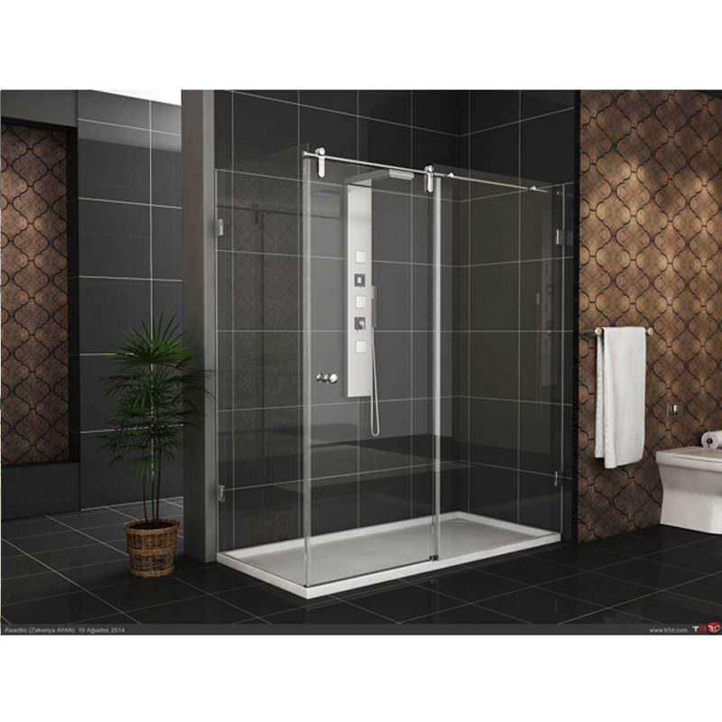 duşakabin tamiri